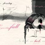 """קרן מאי מטקלף- kmay איור מתוך קומיקס לשיר של No Luck In Love"""" Morphlexis"""""""
