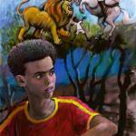 בנו של צייד האריות - אבי כץ