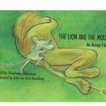 האריה והעכבר