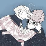 סבא וסבתא..