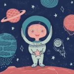 אופיר האסטרונאוטית