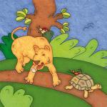 """איור מתוך הספר """"צביה ונמליה חברות לנצח"""" מאת אברהם עמרני (הוצאת אופיר)"""