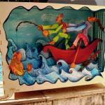דג רע רשע - תיאטרון מדיקט