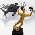 נפטון ודג הזהב