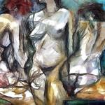 איור - artist